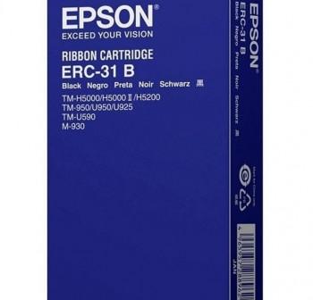 EPSON Cinta matr.2916FN COMPATIBLE.ERC-31 violeta