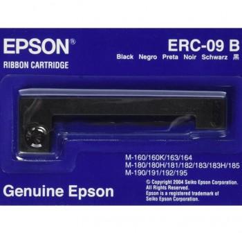 EPSON Cinta matricial SO15166 ERC-09 orig.