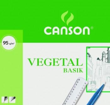 GUARRO Papel vegetal 90/95gr.