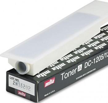 MITA Toner fotocop. mita dc1205 original