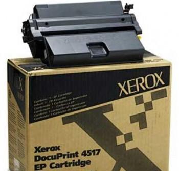 XEROX Toner laser 113R00095 negro original