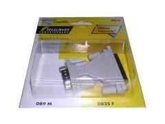 FELLOWES Conector serial 9h/db 25 hilos