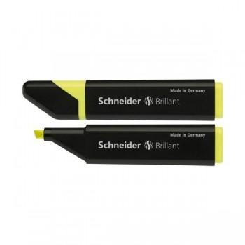 SCHNEIDER Marcador fluorescente brillant 190