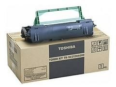 TOSHIBA Toner laser fax toshiba dp80/85 original