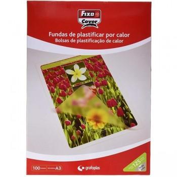 F7I Laminas plastificar 125micras