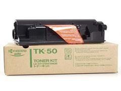 KYOCERA Toner laser TK-50H negro original