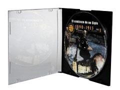 STEY Caja 1 cd slim cristal