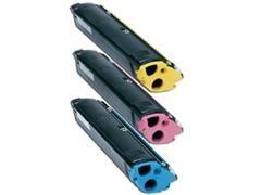 EPSON Toner laser S05015* aculaser C900 original colores