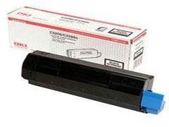 OKI Toner laser C32 original