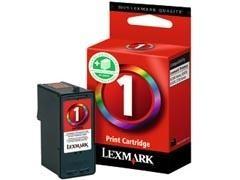 LEXMARK Cartucho inkjet 18C0781E orig.nº1 (165bk/200color)