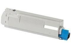 OKI Toner laser C58/C59-C5550 original