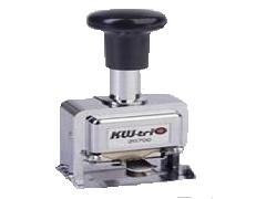 KW-TRIO Numerador