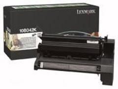 LEXMARK Toner laser 10B042* original