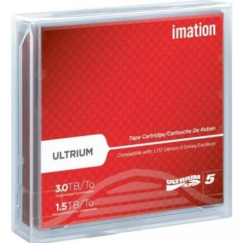Cartucho de datos Lto Imation Ultrium 5 1.5/3.0tb con caja