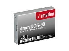 Cartucho de datos Imation DDS-3 12-24GB