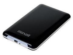 """MAXELL Disco duro 2,5\"""" Tank USB 2.0 1TB"""