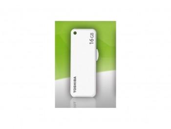 Toshiba Memoria USB 2.0 Toshiba Yamabiko 16GB blanco
