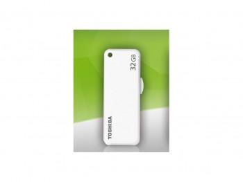 Toshiba Memoria USB 2.0 Toshiba Yamabiko 32GB blanco