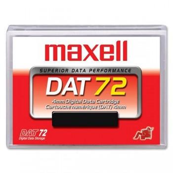 Cartucho de datos Maxell DDS-3 12-24gb