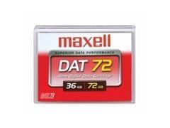 Cartucho de datos hs-4/170 Maxell 4mm 36-72gb