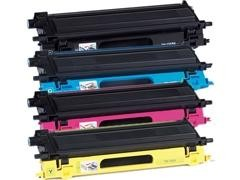 BROTHER Toner laser TN-135 colores