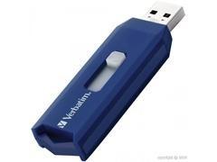 Disco duro USB verbatim memo flash 8gb