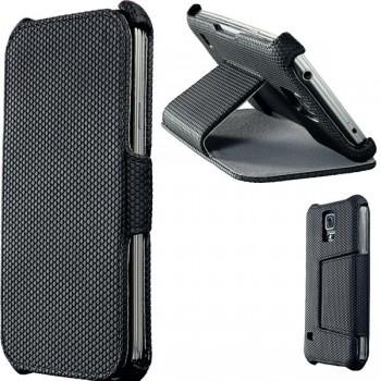 Estuche Leitz para Samsung GalaxyS5 con soporte Leitz Complet color negro