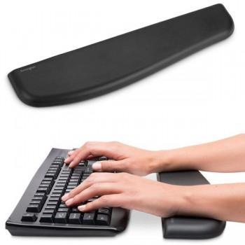 Kensington Reposamuñecas Ergosoft para teclado estándar. Negro