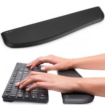 Kensington Reposamuñecas Ergosoft para teclado fino. Negro