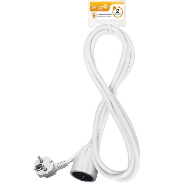 Garza Cable prolongador Garza 3G 2m x 1,5mm