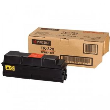 KYOCERA Toner laser TK-320 FS3900DN negro ori
