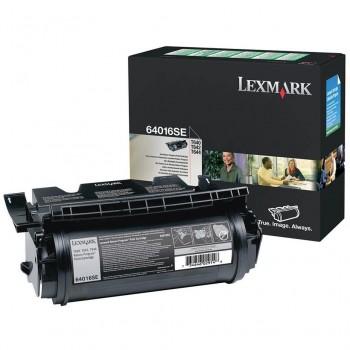 LEXMARK Toner laser 0064016* negro original