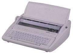BROTHER Maquina escribir BROTHER AX-410