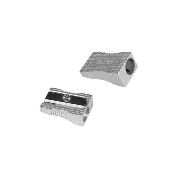 MILAN Afilador de cuña aluminio