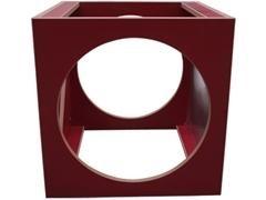 Cubo de juegos 50x50x50 cm