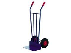 Carro almacen carga 200kg 112x45x22cm peso 10kg