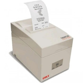 Impresora OKIPOS 405 matricial paralela negro