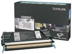 LEXMARK Toner laser 00C5200*S original colores