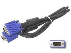 F7I Cable prolongador VGA 2mts.m/m