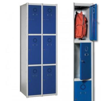 Megablok Taquilla extensión 3 compartimentos
