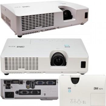 VideoProyector digital 3M X21i