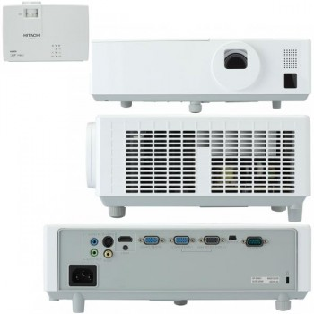 Proyector Hitachi CPDX301