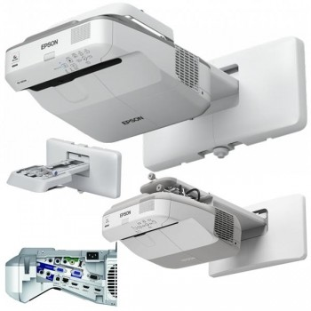 Epson Epson proyector ultra corta distancia  EB-670