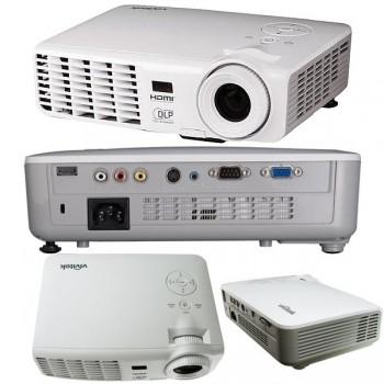 VideoProyector charmex vivitek d510