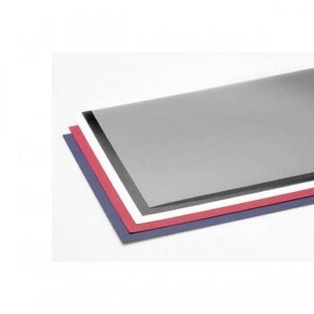 DHP Portada acetato 0,18 DIN-A4 TRANSPARENTE (100)