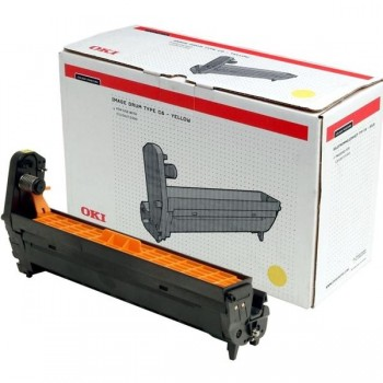 OKI Tambor laser EP-CART C710 MAGENTA original 15k