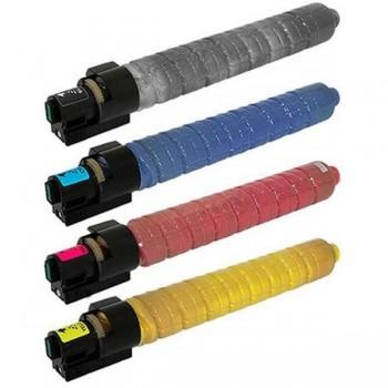 GESTENER Toner MP-C3000 DT3000 NEGRO