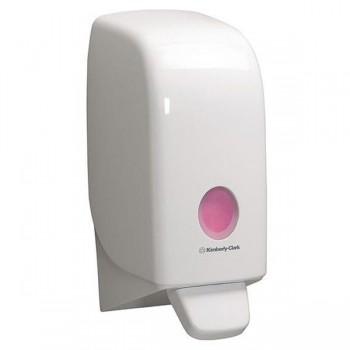 Dosificador jabón espuma