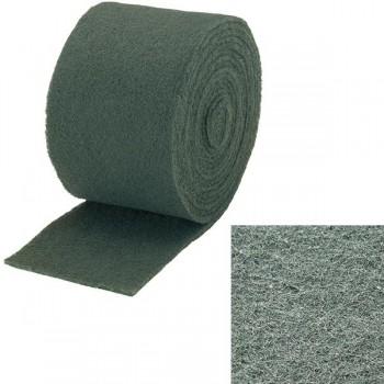 Pull Rollo estropajo fibra verde 600 x 15 cm
