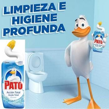 Pato Pato WC océano botella de 750ml